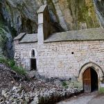 Chapelle Notre-Dame-de-Cénaret