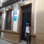 Foto de Hostel Sevilla