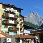 Hotel La Montanara Foto