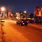 Avenida 24 Julho