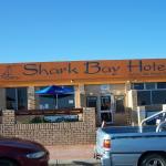 Shark Bay Hotel Denham