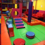 Jellybeans Play Centre
