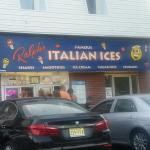 Ralph's ...on Fischer TR zz