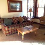 Foto de Grand View Lodge
