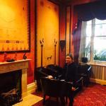 Photo de Rhodes Hotel