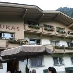 Chalet St. Lukas