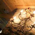 Widder Lampe