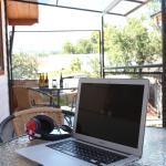 Wi Fi en areas comunes y habitaciones