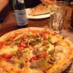 Valokuva: Sale & Pepe Pizzeria - Barrio