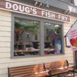 Foto de Doug's Fish Fry