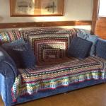 Old Schoolhouse seating