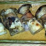 Shimeji mushrooms
