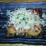 Braised Short-rib with miso