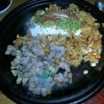 Kobe Fried Miso