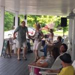Sunday Music on the Deck - 4-7:00 weekly through November 1st