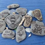 Leave us a stone note!