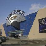 Cineplex Odeon South Edmonton