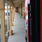 Photo de Glacier Motel & RV Park
