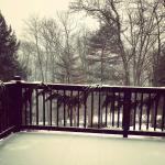 We had a great winter getaway. :)