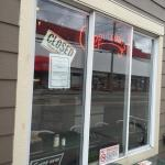 Rocky Mountain Pizza exterior, interior and offerings!