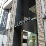 โรงแรมโซลาเรียนิชิเทตสึ กินซ่า