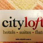 Photo de CityLoft 26 Suites