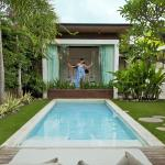 One Bedroom Pool Villas