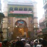 Dargah Shareef - Ajmer