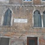 Presunta casa di MArco Polo