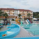 Kanali Hotel