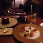 Nos desserts magggnniifffiiiqqueeee