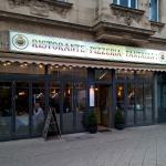 Фотография Ristorante Pizzeria Fantasia Uno