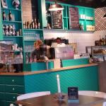 Brödernas Café Norrköping
