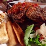 Fredo's African Cuisine