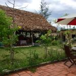 Ocean View Homestay Restaurant & Bar
