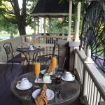 Creighton Manor Inn Bed and Breakfast Foto