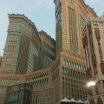 صورة فوتوغرافية لـ Makkah Hotel