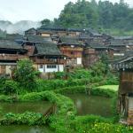 Xiaohuang Village