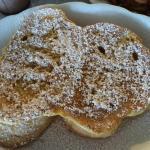 Italian French Toast at Royal Treat