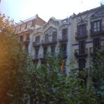 Espais Blaus Apartments Foto
