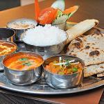 Shri Bhagwan Veg Thali Restaurant