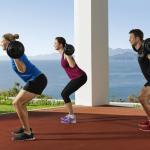 fitness Daidalos