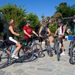 bike riding Daidalos