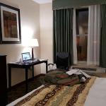 Photo de Best Western Plus Hobby Airport Inn & Suites