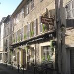 Taverne St Veran