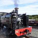 VOR Railway