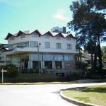 Hotel Piedras Doradas