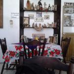 Desde la mesa