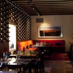Restaurante Vinoteca