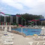 Photo de Aqua Nevis Clubhotel